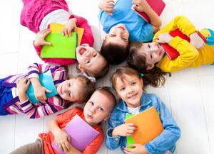 Preescolar (5-7 años)